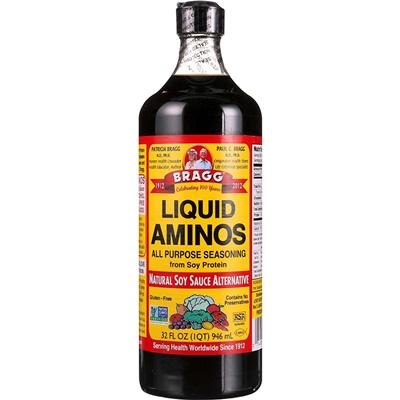 Braggss Liquid Aminos