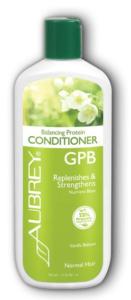 Aubrey Organics Protein Treatment for Curly Hair