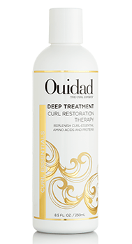 Ouidad Deep Treatment Curl Restoration Therapy