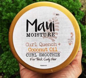 Maui Moisture Curl Smoothie