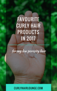 Blog Post_Favourite Curly Hair Products in 2017