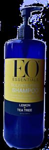 EO Essentials_Sulfate Clarifying Free Shampoo