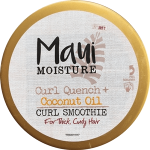 Maui Moisture_ Coconut Oil Curl Smoothie_