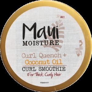 Maui Moisture_ Coconut Oil Curl Smoothie_