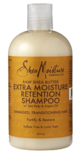 Shea Moisture_ Raw Shea Butter Extra-Moisture Retention Shampoo