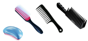 Hair Detangling Tools