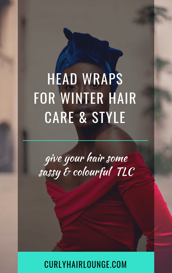 Head Wraps For Winter Hair Care and Style