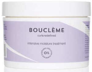 Boucleme Intensive Moisture Treatment
